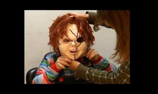 La Broma de Chucky