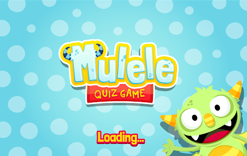 Mulele Quiz Game- screenshot thumbnail