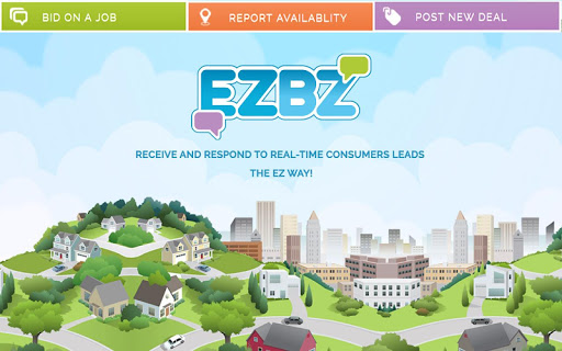 【免費旅遊App】EZBZ For Businesses-APP點子
