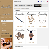 Bronzallure Greece Jewelry