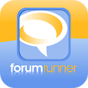 Forum Runner logo