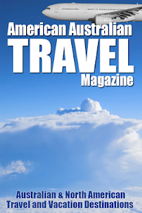 Am Aus Travel Magazine- screenshot thumbnail
