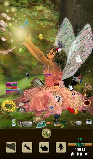 Hidden Object - Eden Free