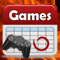 Games Release icon