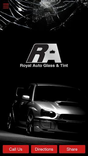 Royal Auto Glass Tint