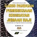 KKM/BKP Kesihatan Jemaah Haji icon