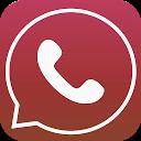 تفعيل مكالمات الواتس الصوتية mobile app icon