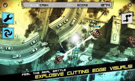 Anomaly Warzone Earth HD Screenshot 15