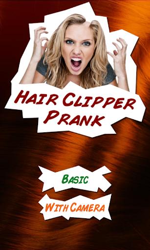 Prank - Hair Clipper