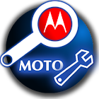 Motorola Purchase Infomation icon