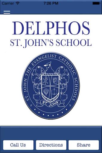 Delphos St. John's Schools