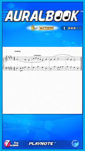 AURALBOOK for ABRSM Grade 7 - screenshot thumbnail