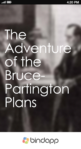 ebook Bruce-Partington Plans