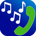 Demo Ringtone INSTEAD Ringback icon