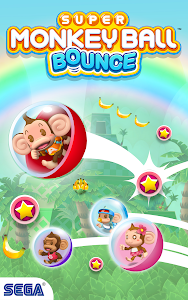 Super Monkey Ball Bounce v1.0.4