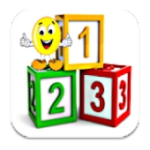 Numbers for Kids, Learn 123