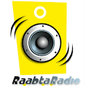 Raabta Radio logo