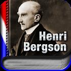 AUDIOLIBRO: Henri Bergson icon