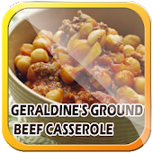 Recipe Geraldine's Ground Beef