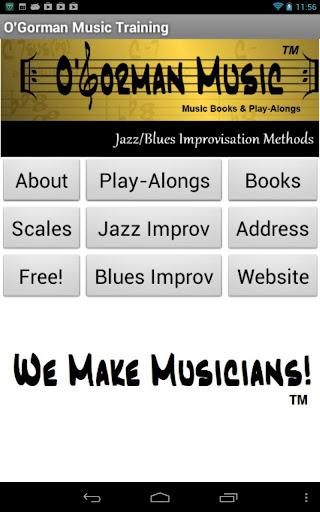 OGorman Music