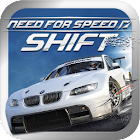 ZZZNEED FOR SPEED Shift by EA icon