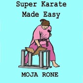 Super Karate Made Easy