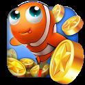 Game Bắn cá icon
