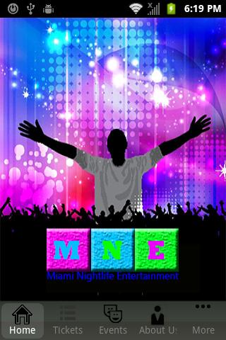 Miami Night Entertainment