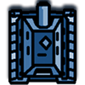 Battle city - Tank 1990 icon