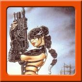 Black Scorpion #2