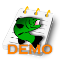 Fishin' Buddy Demo icon