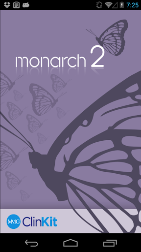 monarch2 ClinKit