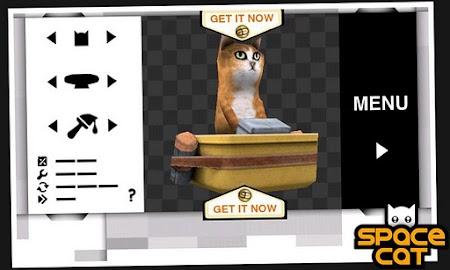SpaceCat (3D) Screenshot 8