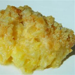 Baked Pineapple I