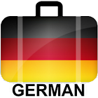 German phrasebook (free) icon