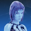 Halo Cortana Sound Board icon