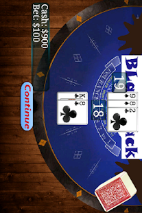 BlackJack 21 Pro Free- screenshot thumbnail