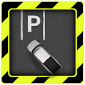 Parking Truck icon