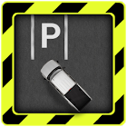 Парковка грузовиков icon