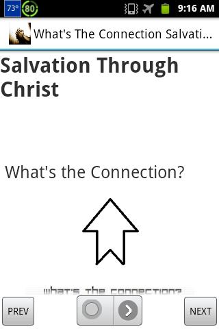 Salvation App