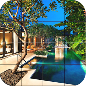 Swimming pools – Puzzle for PC and MAC