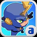 출동! 지구방위대 for AfreecaTV icon