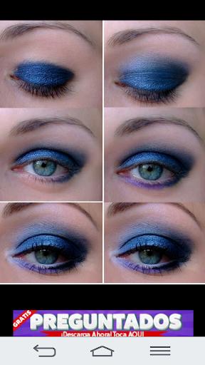 Eye Makeup 2018(New) 23.0.0 screenshots 2
