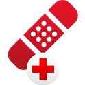 First Aid - American Red Cross icon