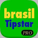 Tipstar Brasil Pro icon