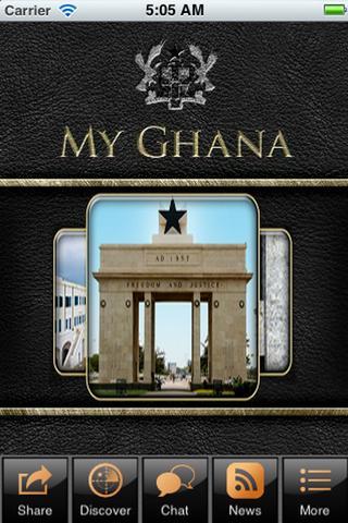 My Ghana