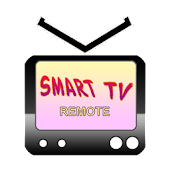 Smart TV Remote HD