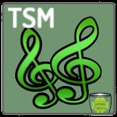 TSM Fon Müzikleri