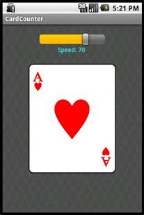 Card Counter- screenshot thumbnail