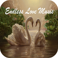 Screenshot of Romance Love Music